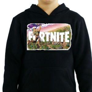 Other - fortnite hoodie
